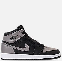 Kids' Preschool Air Jordan Retro 1 High OG Casual Shoes