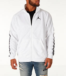 Men's Jordan Sportswear Jumpman Taped Tricot Jacket