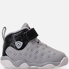 Boys' Toddler Jordan Jumpman Team II Basketball Shoes