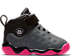 Dark Grey/Vivid Pink/Black/Metallic