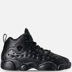 Boys' Little Kids' Jordan Jumpman Team II Basketball Shoes