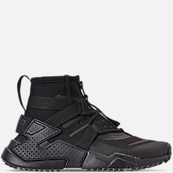 Boys' Big Kids' Nike Air Huarache Gripp Casual Shoes