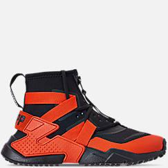 Boys' Big Kids' Nike Air Huarache Gripp Casual Shoes
