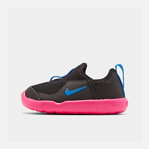 Nike Lil Swoosh Girls Walking Shoes Pull on Toddler