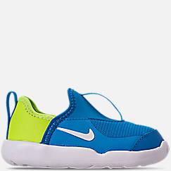 Boys' Toddler Nike Lil' Swoosh Running Shoes