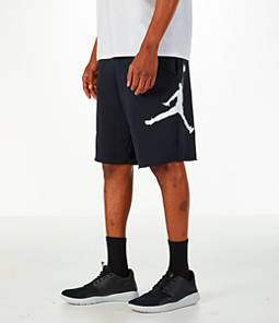 Men's Jordan Sportswear Air Jumpman Fleece Shorts