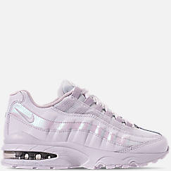 Girls' Big Kids' Nike Air Max 95 Casual Shoes