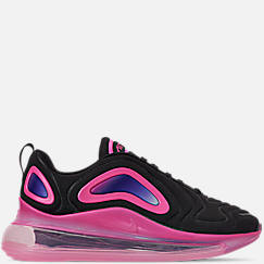 Girls' Big Kids' Nike Air Max 720 Running Shoes