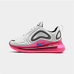 Girls' Big Kids' Nike Air Max 720 Running Shoes