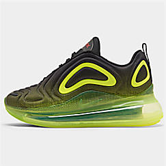 Big Kids' Nike Air Max 720 Running Shoes