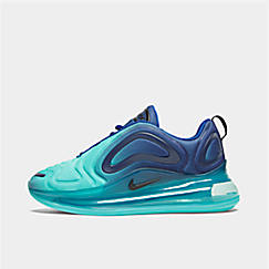 Boys' Big Kids' Nike Air Max 720 Running Shoes