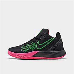 Boys' Big Kids' Nike Kyrie Flytrap II Basketball Shoes