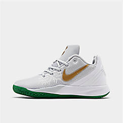 Boys' Big Kids' Nike Kyrie Flytrap II Basketball Shoes