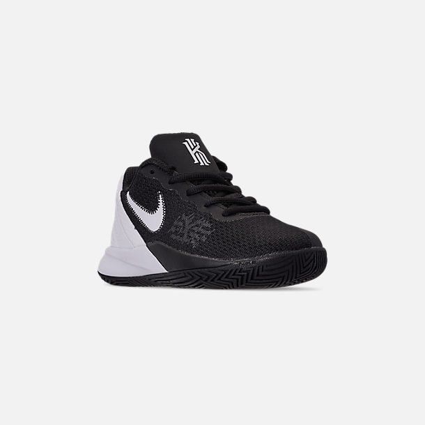 5916640cf93d Three Quarter view of Boys  Little Kids  Nike Kyrie Flytrap II Basketball  Shoes in