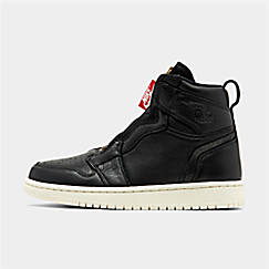 Women's Air Jordan 1 High Zip Casual Shoes