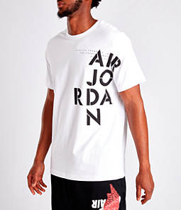 4dd2026e73d7 Men s Jordan Shirts   Air Jordan T-Shirts