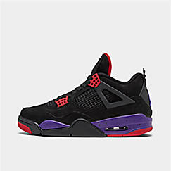Men's Air Jordan 4 Retro NRG Basketball Shoes