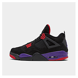 Image of MEN'S AIR JORDAN 4 RETRO NRG