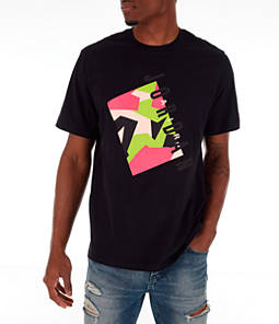 Men's Jordan Pattern T-Shirt