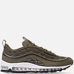 Men's Nike Air Max 97 Print Running Shoes