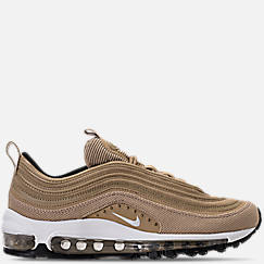 nike air max 97 womens gold