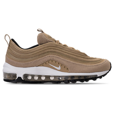 Women'S Air Max 97 Se Casual Shoes, Brown