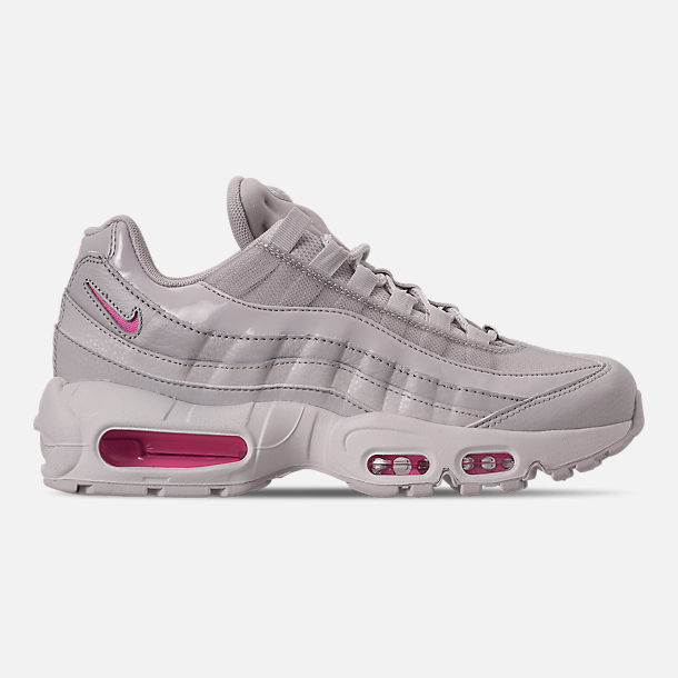 new concept aa2fa 51beb Right view of Women s Nike Air Max 95 Special Edition Casual Shoes in Vast  Grey