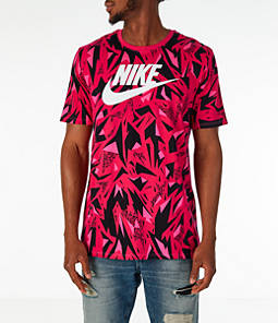 Men's Nike Sportswear 90's All-Over Print T-Shirt