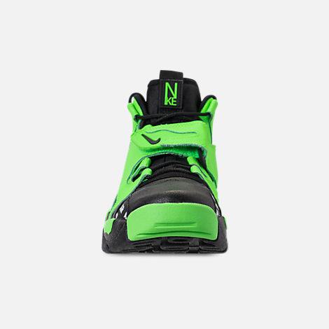 Men's Nike Air Diamond Turf Max '96 Chaussures Training Chaussures '96 Finish Line 7c6731
