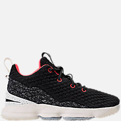 Kids' Preschool Nike LeBron 15 Basketball Shoes