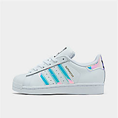 Big Kids' adidas Superstar Casual Shoes