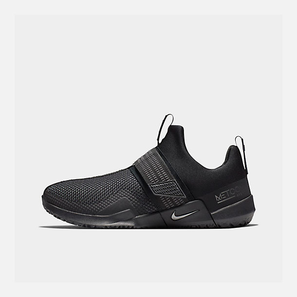 320ffe259483 Right view of Men s Nike Metcon Sport Training Shoes in Black Anthracite