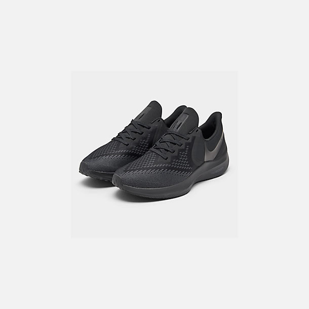 separation shoes d41c8 78301 Men's Nike Air Zoom Winflo 6 Running Shoes
