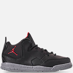 Boys' Little Kids' Air Jordan Courtside 23 Training Shoes