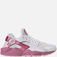 Women's Nike Air Huarache Run Casual Shoes