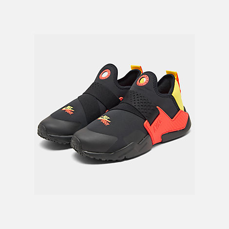 Big Kids' Nike Huarache Extreme Se Jdi Casual Shoes by Nike