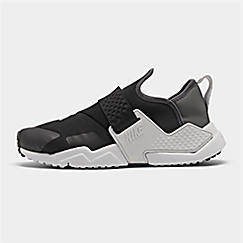 Big Kids' Nike Huarache Extreme SE JDI Casual Shoes