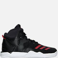 Boys' Little Kids' adidas D Rose 7 Basketball Shoes