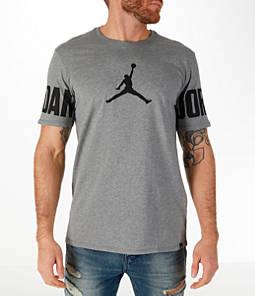 Men's Jordan Sportswear Oversized Jumpman T-Shirt
