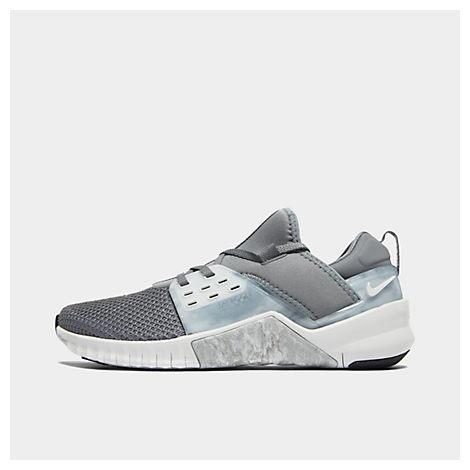 Nike Shoes MEN'S FREE X METCON 2 TRAINING SHOES, GREY