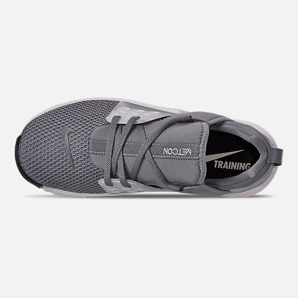 771dab2a894ba6 Top view of Men s Nike Free X Metcon 2 Training Shoes in Cool Grey Pure