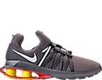 Unisex Nike Shox Gravity Casual Shoes