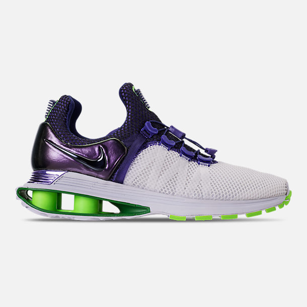Nike Women's Shox Gravity Casual Sneakers from Finish Line iFmZM6