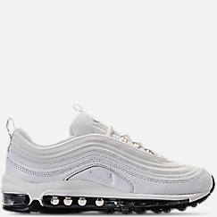 Women's Nike Air Max 97 Leather Casual Shoes