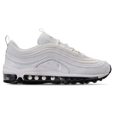 Women'S Air Max 97 Leather Casual Shoes, White