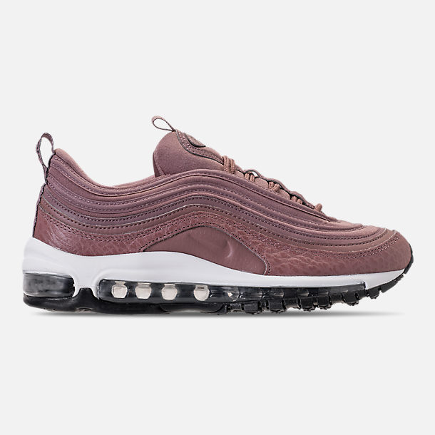 Right view of Women's Nike Air Max 97 Leather Casual Shoes