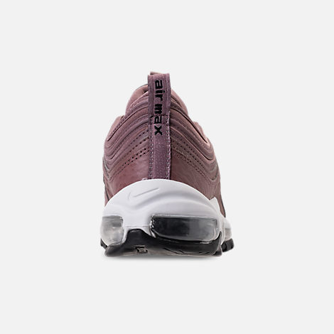 Back view of Women's Nike Air Max 97 Leather Casual Shoes