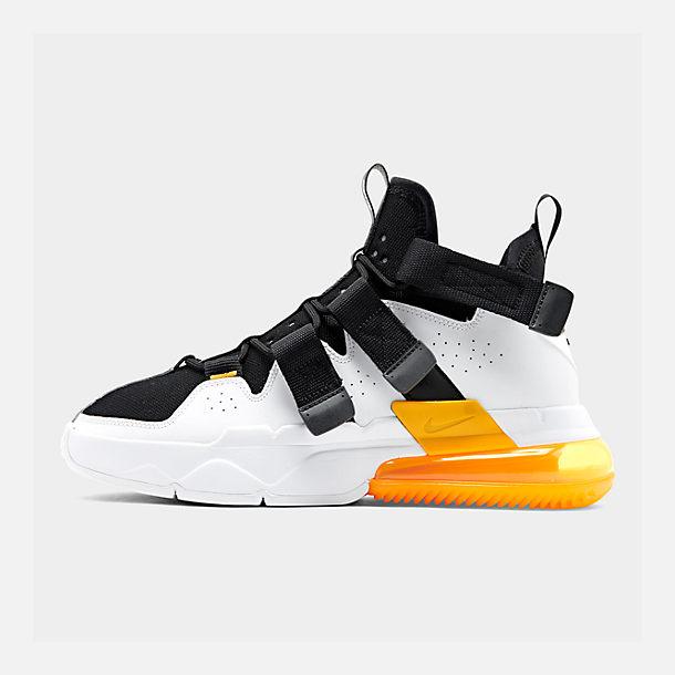 arrives b88e2 9ccc3 Men's Nike Air Edge 270 Basketball Shoes