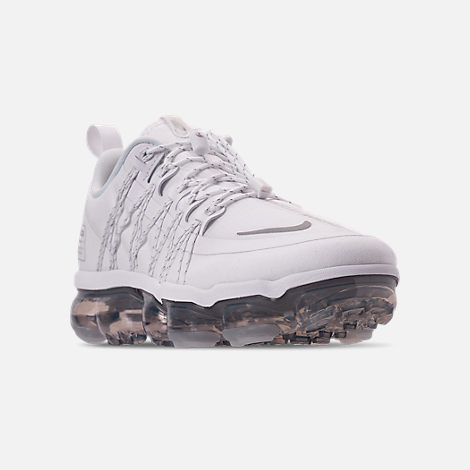 d8a5cdcd9be Three Quarter view of Women s Nike Air VaporMax Run Utility Running Shoes