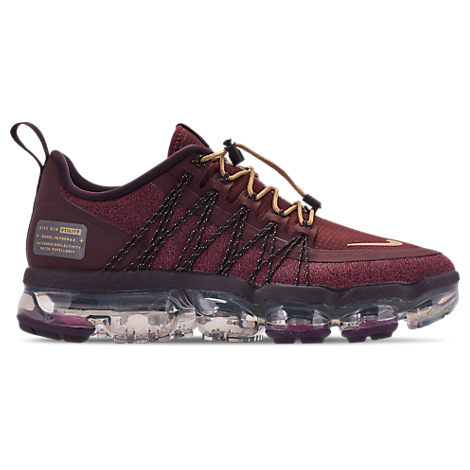 Women'S Air Vapormax Run Utility Running Shoes, Red